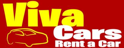 Viva Cars  Autovermietung Logo