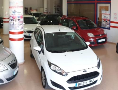 Las mejores marcas automovilísticas avalan la flota de Viva Cars