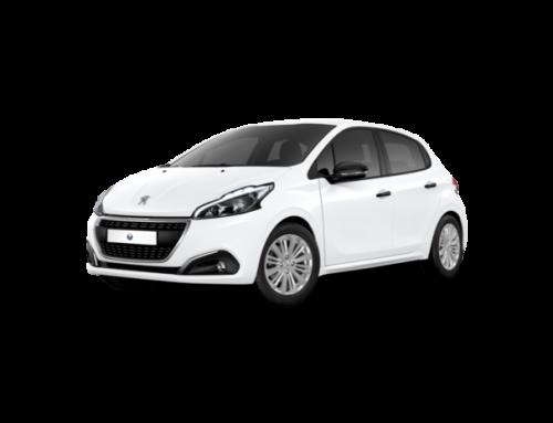 ¿Buscas un coche barato para conocer Altea? Opta por un Peugeot 208