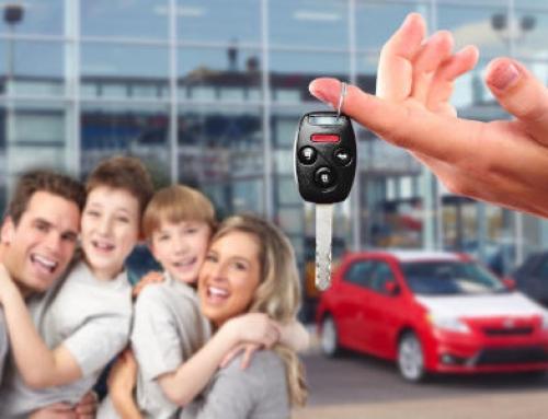 Hoteles, apartamentos, aeropuerto…Te entregamos el coche donde necesites