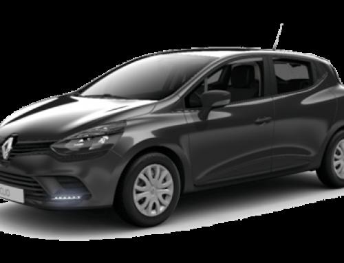Compacta, la categoría de nuestra flota para quienes buscan vehículos funcionales y modernos