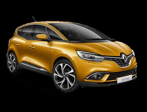 Reserva un Renault Scenic y conoce los rincones más especiales de Calpe