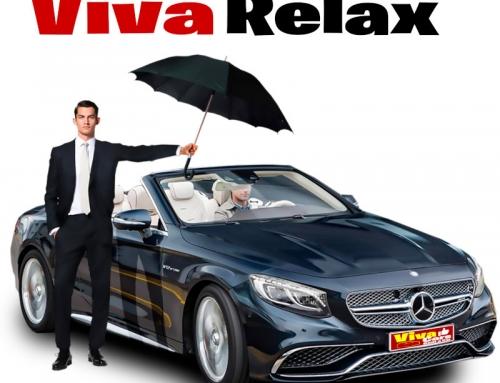 Viva Relax, nuestro seguro ideal para el alquiler de automóviles en Alicante