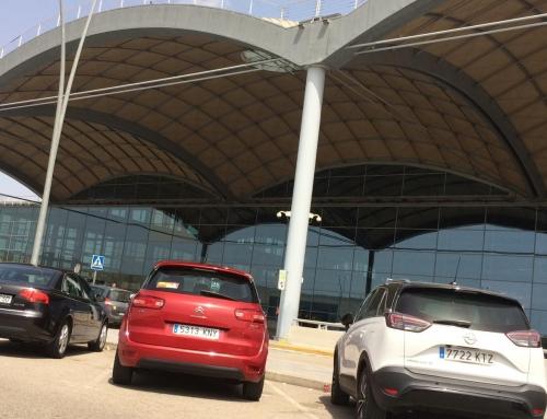 Viva Cars te lleva el coche de alquiler al aeropuerto de Alicante