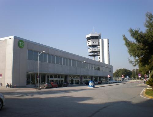 ¿Viajas al aeropuerto de Alicante? Te entregamos el coche de alquiler SIN ESPERAS