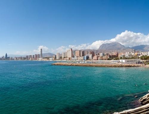 Descubre las mejores ciudades de Alicante con un coche alquilado