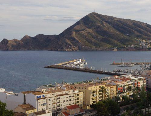 Alquila un coche en Alicante y lleva a cabo la ruta de la Marina Baixa