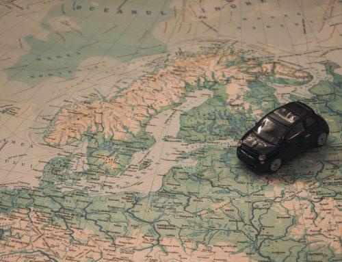Alquiler de coches en Alicante para viajar al extranjero